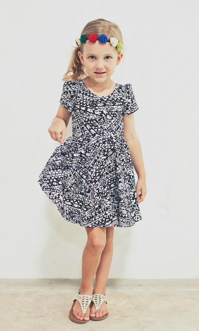 ست لباس کودک